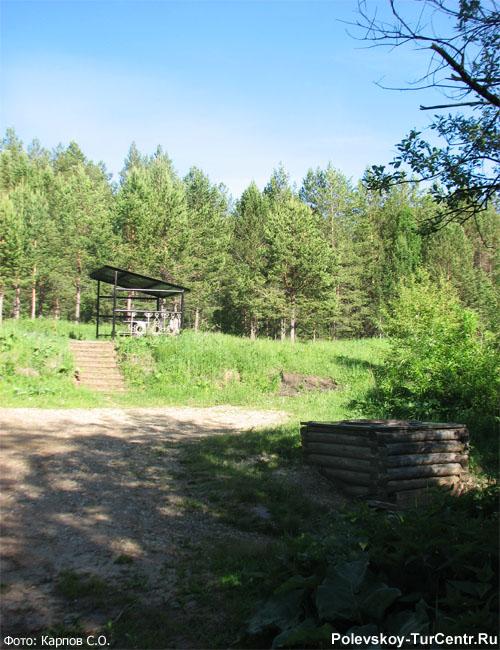 Вяткинский ключик. Фото Карпова С.О.