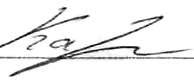 Подпись С.О. Карпова